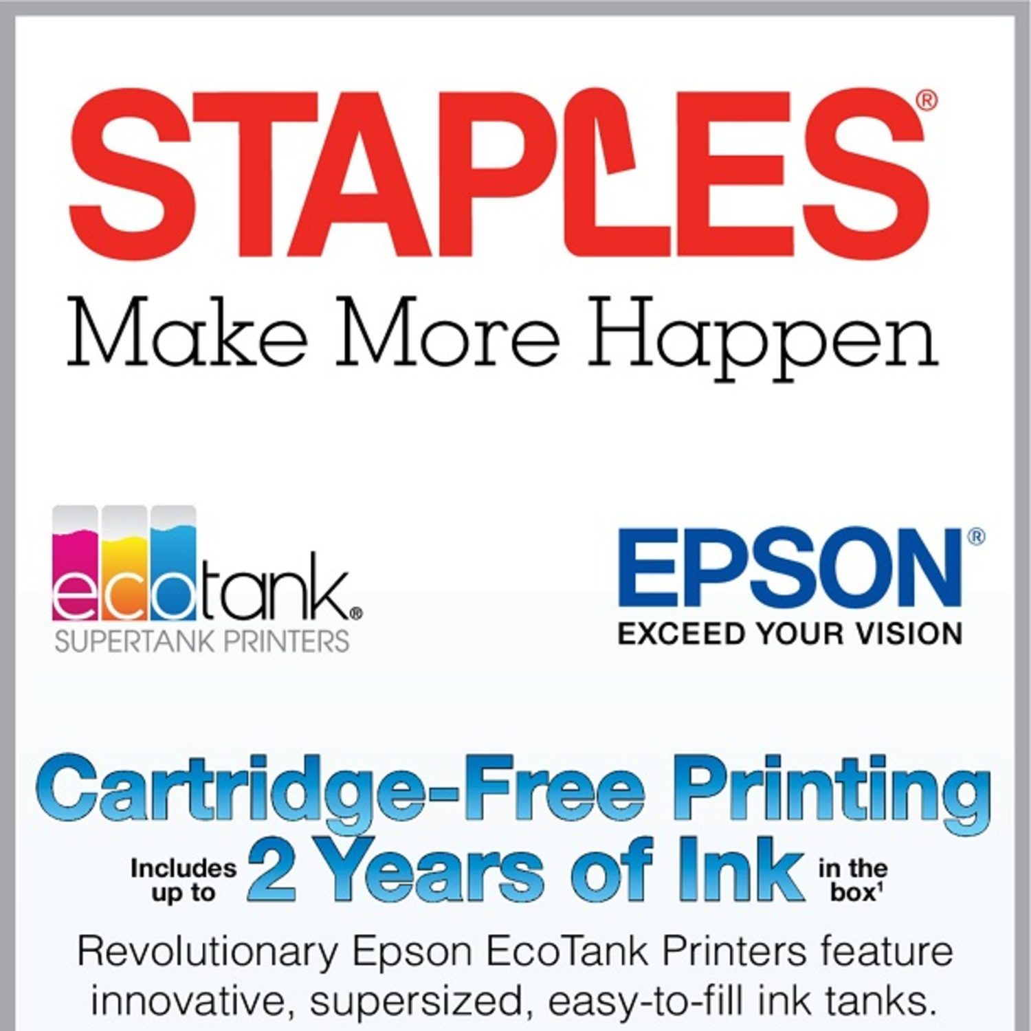 pull tab flyers at staples ecza productoseb co