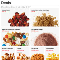 Bulk Barn - Weekly Specials Flyer