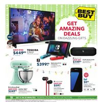 - Weekly - Get Amazing Deals on Dazzling Gifts Flyer