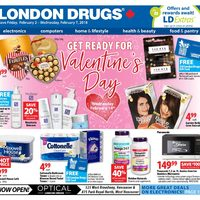- Get Ready For Valentine's Day Flyer
