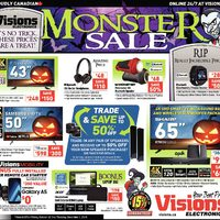 - Weekly - Monster Sale Flyer