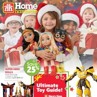 - Ultimate Toy Guide! Flyer