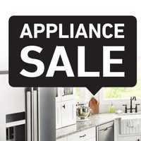 Leon's - Appliance Sale - Boxing Week Event Flyer