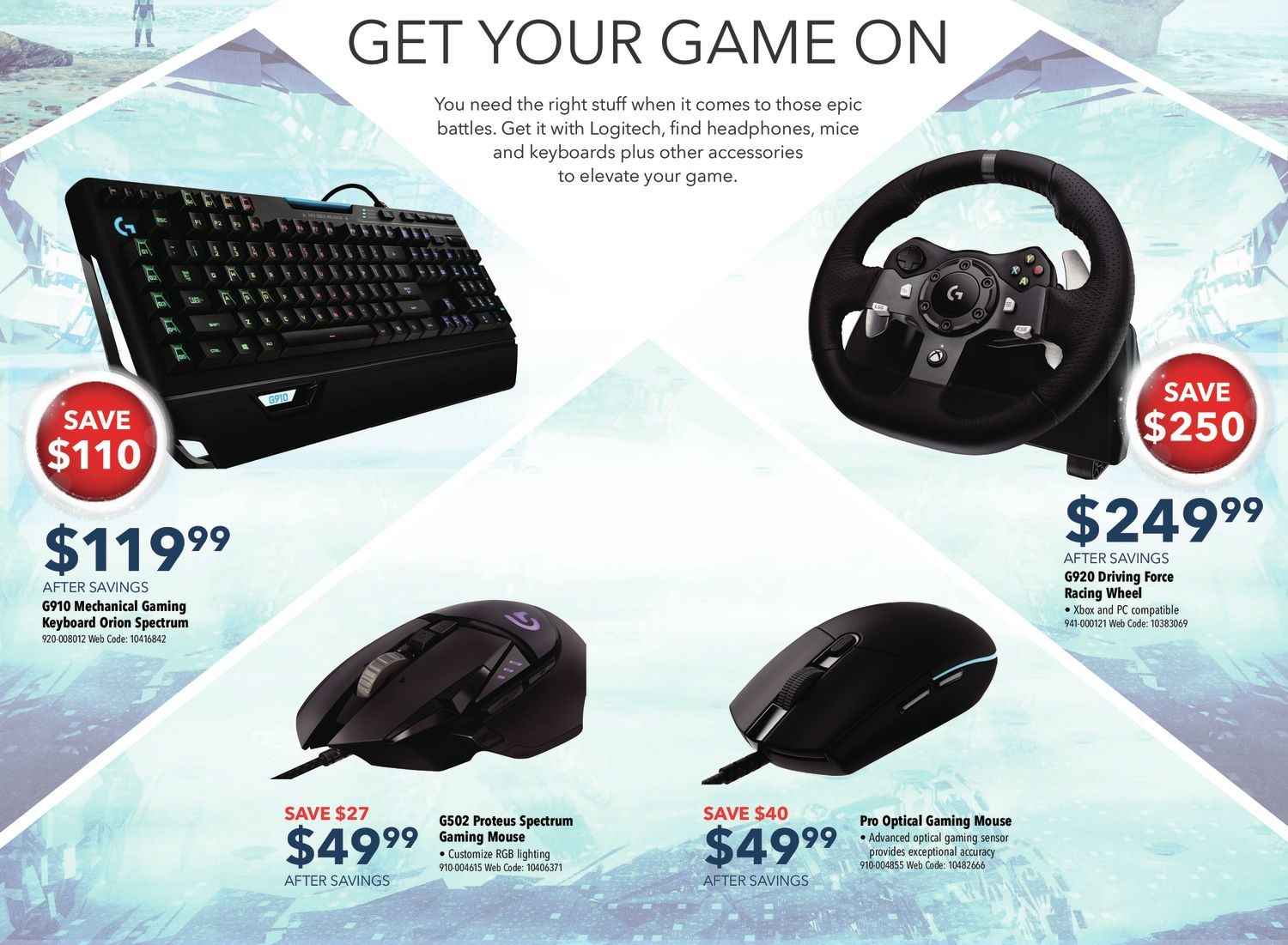 05edf5ace4e Best Buy Weekly Flyer - Boxing Day Sale - Dec 25 – Jan 3 - RedFlagDeals.com