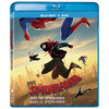 Spider-Man: Into The Spider-Verse Blu-ray Combo