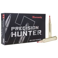 Hornady Precision Hunter Ammo
