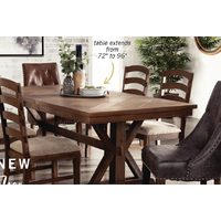 Theo 5-Pc. Casual Dining Package
