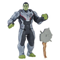 "6"" Avengers Deluxe Movie Figure Assortment"