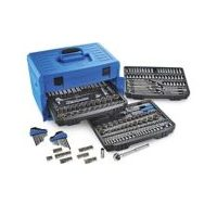 Mastercraft 270-Pc Socket Set