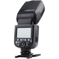 Godox V860 ll Flash Kit-Sony Includes Li-On Battery Charger Case