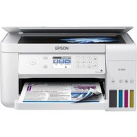 Epson Wireless Inkjet Super Tank 3-in-1