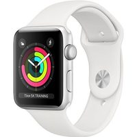 Apple Watch 3 With Sports Band