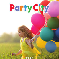 Party City - The Wonder of Balloons Flyer