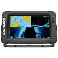 Lowrance Elite-9 Ti2 Fish Finder / Chartplotter