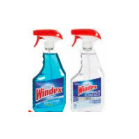 Windex Cleaners