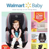 - Baby Book - Sweet Savings Flyer