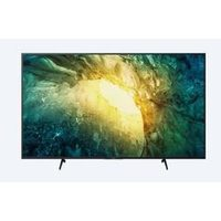 "Sony 65"" 4K UHD Android TV"