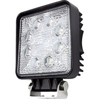 Evergear 8 LED 24W Flood/Spot Light