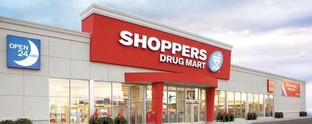 Shoppers Drug Mart Expands Online Store with Electronics and Essentials