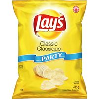 Frito Lay Party Size Potato Chips, Tortilla Chips, Snack Mix or Popcorn