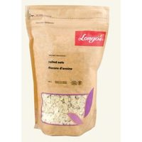 Longo's Organic Rolled or Thick Cut Oats