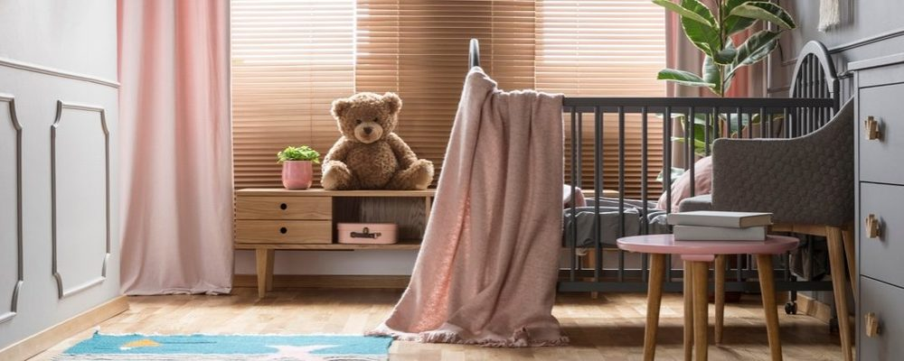The Best Cribs for Your New Baby