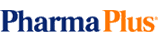Pharma Plus logo