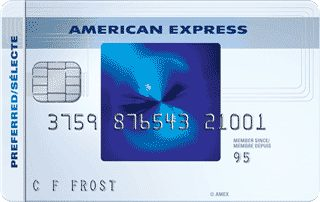 SimplyCash™ Preferred from American Express