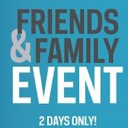 SportChek.ca Friends & Family Event - Save 10/25% on May 15-16