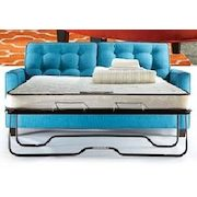 Simmons Beautyrest Sofa Bed Www Resnooze Com