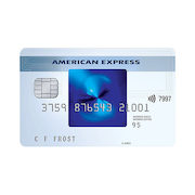 American Express SimplyCash Card: 5% Cash Back on Gas, Groceries + Restaurants for the First 6 Months