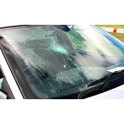 $22 for Up To Three Windshield-Chip Repairs ($120 Value)