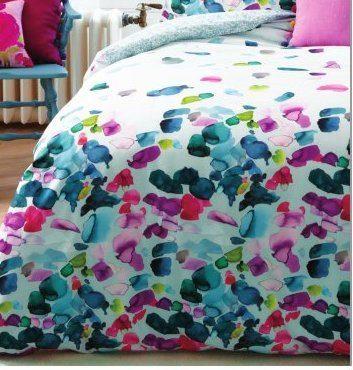 Home Outers Bluebellgray Petals Duvet Cover Queen Redflagdeals