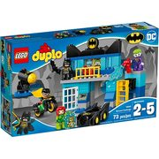 Toys R Us Wonder Event Flyer: LEGO DUPLO Batcave Challenge $48, Imaginarium Pirates Train $35, Imaginarium Block Set $28 + Mor