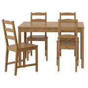 IKEA New Lower Prices: UNDREDAL 6-Drawer Dresser $379, KLÖVEN Coffee Table $150, JOKKMOKK Table and 4 Chairs $149 + More