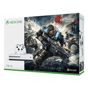 Xbox One S 1TB Gears Of War 4 Bundle  - $379.99  ($70.00  off)