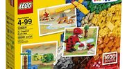 Toys R Us Flyer Roundup: 20% Off All LEGO Classic Sets, Imaginarium Rescue Train Set $50, Play-Doh Super Color Pack $15 + More