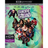 Suicide Squad (4K Ultra HD) Blu-ray Combo - $24.99 ($8.00 off)