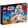 LEGO Star Wars: Advent Calendar - $49.99