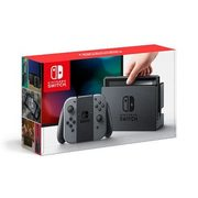 Nintendo Switch 32GB Console with Grey Joy?Con - $399.99