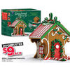 Wilton Gingerbread Cookie Kits - 2 Days Only - $9.00