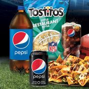 PepsiCo: Get a FREE $20.00 Coupon Book with the Purchase of $20.00+ in PepsiCo Products