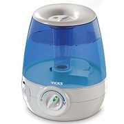 Vicks Ultrasonic Filter Free Cool Mist Humidifier - $47.97 (25% off)