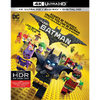 The LEGO Batman Movie (Bilingual) (4K Ultra HD) Blu-ray Combo - $22.99 ($10.00 off)