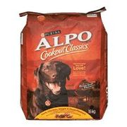 Alpo cookout Classics Dry Dog Food - $21.98 ($2.00 off)