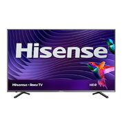 "Costco.ca: Hisense 55"" 4K HDR Roku Smart LED TV $479.99 with Masterpass"