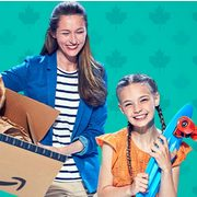 Amazon Introduces New Monthly Prime Subscription in Canada