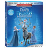 Olaf's Frozen Adventure Blu-ray Combo - $19.99