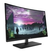"Hp: $279.99 Omen 27"" Curved Display"