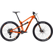 Intense 2018 Carbine Expert Bike - Unisex - $4600.00 ($990.00 Off)